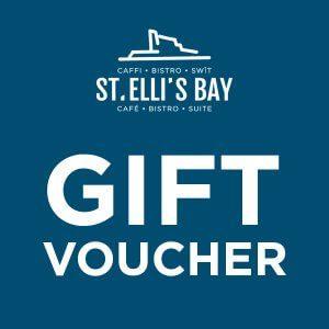 st ellis bay restaurant gift voucher thumbnail