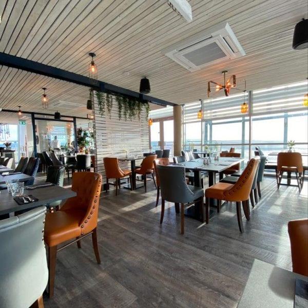 st ellis bay booking table