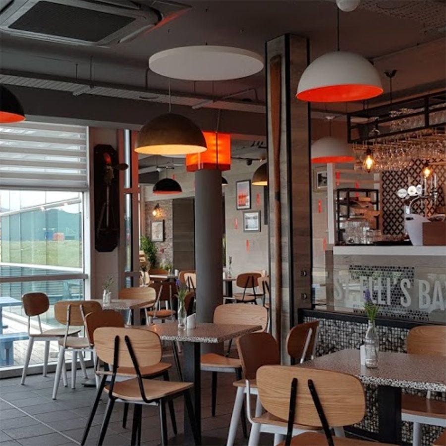 ground floor bistro cafe llanelli