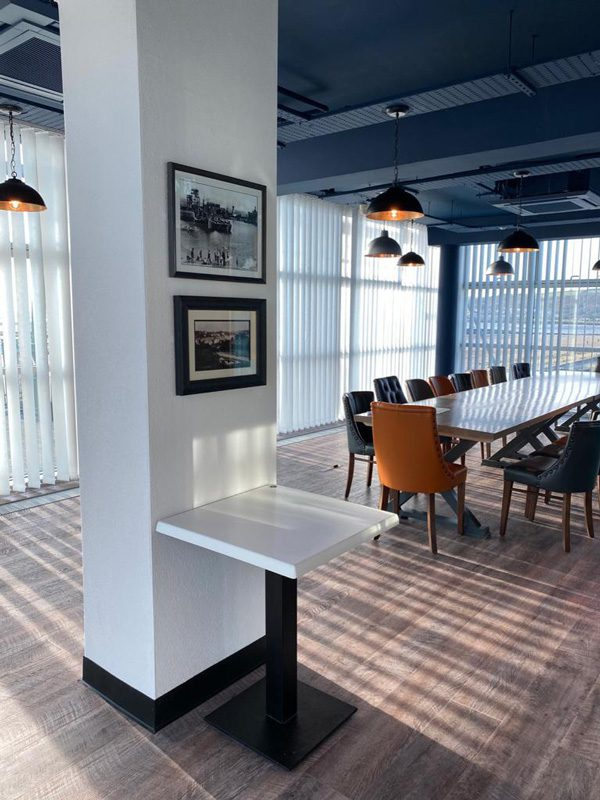 llanelli conference suite to hire